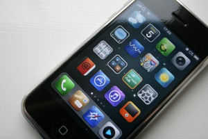 iPhone5S/5C