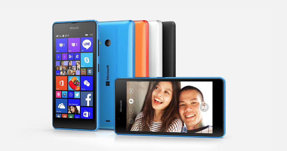 Microsoft - Windows Phone